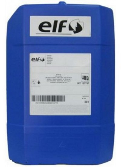 Масло моторное ELF 10W40 (20L) Performance Experty