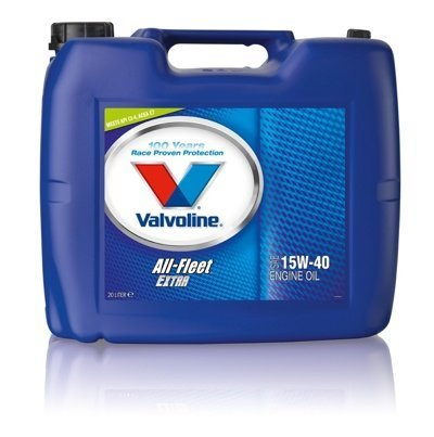 Valvoline All-Fleet Extra SAE15W40  20L