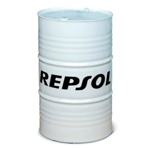 Масло моторное Repsol DIESEL TURBO UHPD 10W40, 208 л